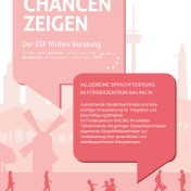 ESF Plakat Beratung_Sprachförderung190912