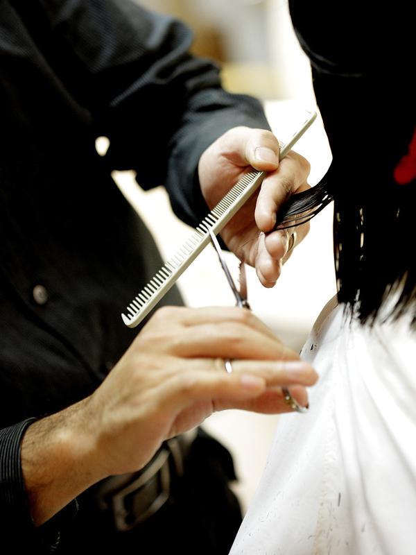 Haarschnitt Web